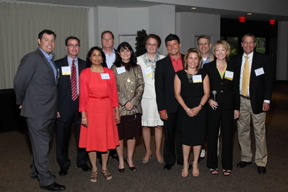 GATN Founding Board Members