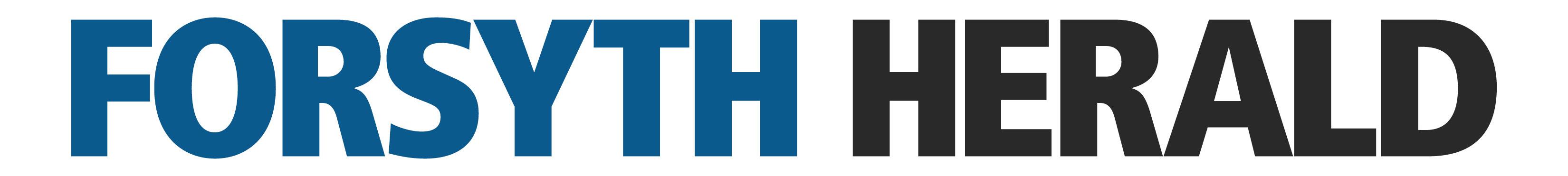 Forsyth Herald Logo