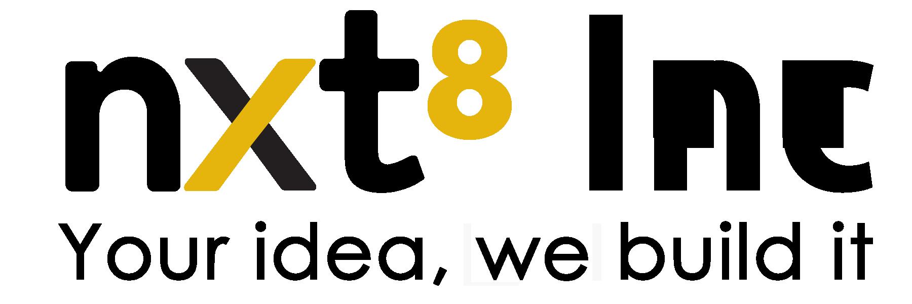 NXT8 Inc - Tech Alpharetta